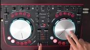 Pioneer Ddj-wego w_ djay just screwing around- Prog - Electro - Trance - Whatevs Mix