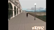 My Best Try On Sf Bridge by Exter