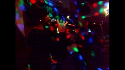 karaoke - Greece bar