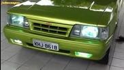 1991 Chevrolet Opala Tuning