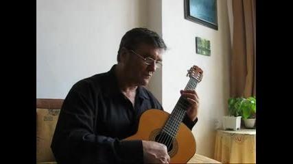 Jacques Petroff Prelude.4-heitor Villa-lobos