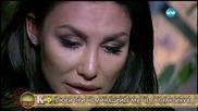 Твърдението на Люси шокира Моника