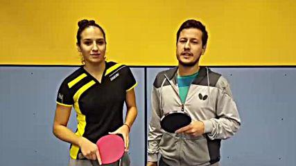 Мария Йовкова и Денислав Коджабашев се включиха в Благотворителния търг