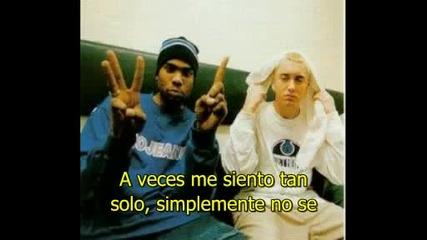 Eminem Deja Vu en Espa ol