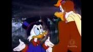 Duck Tales - The Golden Fleecing [ep.33]