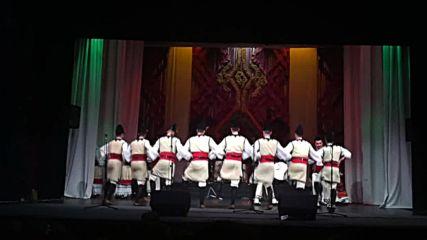 03 Концерт Северняшки Ансамбъл - Плевен 05.07.2016