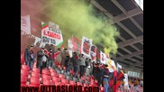 Irons Brigades Ultras Union