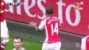 Арсенал 4:1 Уест Бромич 24.05.2015
