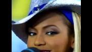 Malko snim4ici na Beyonce - Beautiful liar