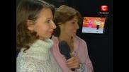 Детска акробатика - Україна має талант