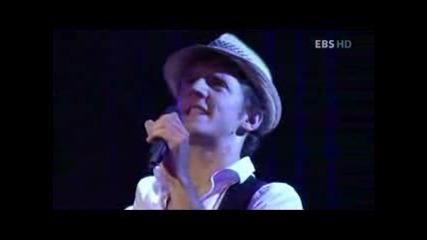 Jason Mraz - Im Yours (Live)