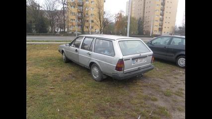 Volkswagen Pssat B2