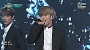 42.0211-4 Shinee - Intro Love Like Oxygen, [mnet] M Countdown E460 (110216)(e416-190315)
