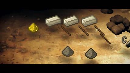 Minecraft The Last Minecart