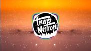 * Trap Nation* Galantis - Runaway (u and I) (gioni Remix)