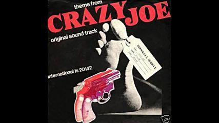 "A Theme from ""crazy Joe"" - Giancarlo Chiaramello 1974"