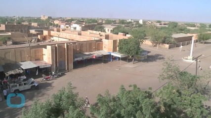2 Killed When Explosive Detonates, Apparently by Accident, in Northern Mali, Official Says