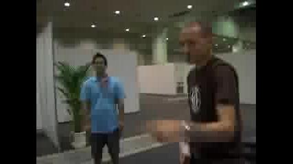 Linkin Park - Karate