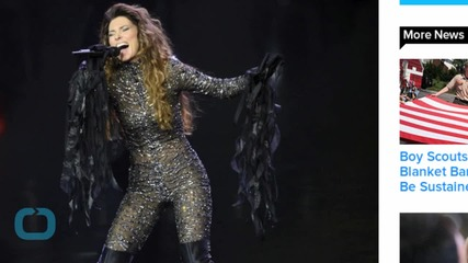 McDonald's Shareholder: If We Paid Better, Shania Twain Would Still Be Working Here