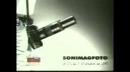 Sony Camera - Забавна Реклама