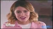 Violetta 3 - Виолета пее Underneath it All - епизод 42 + превод