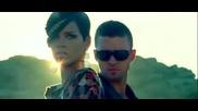 Превод! Rihanna Ft. Justin Timberlake - Rehab ( Високо качество )