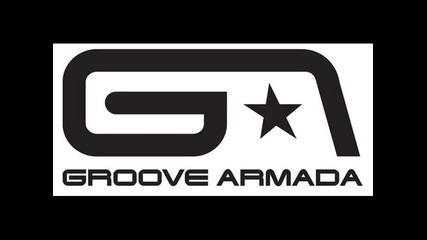 Groove Armada - Suntoucher Feat. Jeru The Damaja