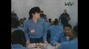Michael Jackson - They Dont Care About Us (prison Version)