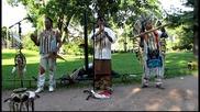 Индианска Музика • Amer-inkas - Последният Мохикан