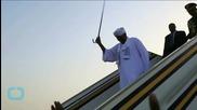 U.N. Denies Peacekeepers Held Hostage as Sudan's Bashir Left South Africa