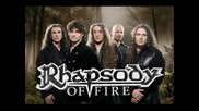 Rhapsody Of Fire - A New Saga Begins