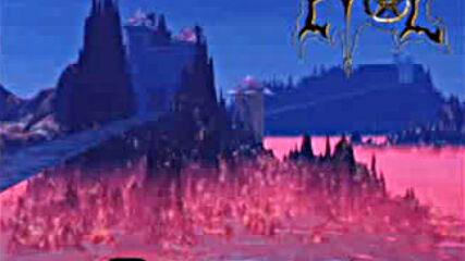 Evol - Dreamquest - Dark Staires Of R leyh