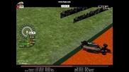 Klien Australia 2006 Crash