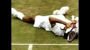 Roger Federer , Just Moments