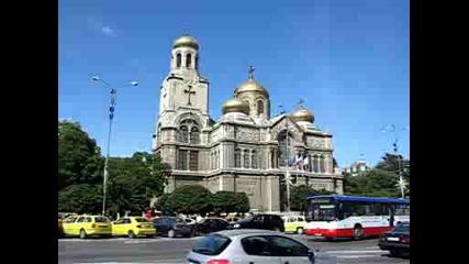 Варна - Катедралната Черква