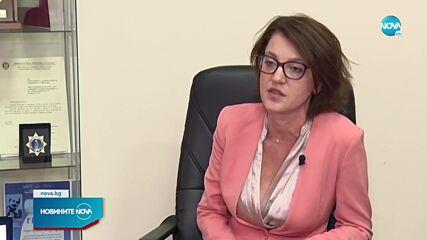 Ръководителят на Спецпрокуратурата подкрепи членовете на ВСС, гласували срещу отстраняването на Геше
