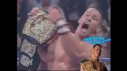 John Cena Любимецът На Много Хора