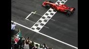 Пътят Към Успеха Във Формула1