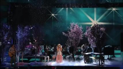 Shakira - Antes De Las Seis (live Latin Grammy Awards 2011) Hd