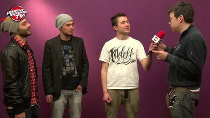 Tube Hedzzz: Васко Кръпката и Любо Киров гостуват в първия ни албум
