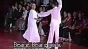 Besame Mucho - hd Уникална Румба