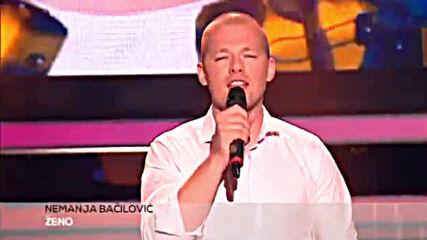 Nemanja Bacilovic - Zeno - Gp - Tv Grand 19.06.2020.