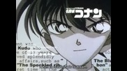 Detective Conan 234 The Evidence That Didn't Disappear