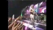 Aaron & Nick Carter - Oh Aaron live