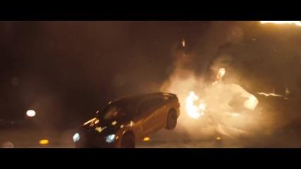 Fast Furious 6 - Big Game Spot - First Official Trailer