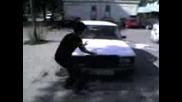 Колата - Най-Добрият Приятел На Фрийрънъра