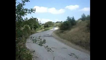 Рали Сливен - Стара Река