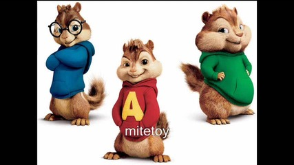 Chipmunks - Can You Hear Me (enrique Iglesias)