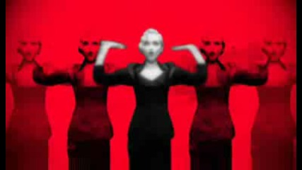 Madonna - Celebration New Video Ad