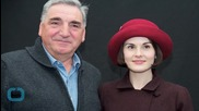 Find Out Why Downton Abbey Is Ending--and Get Scoop on Plans for a Movie!